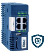 HMS - Ewon Cosy Plus_Ethernet Web