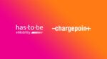 has to be - ChargePoint - Visual